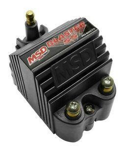 MSD BLASTER SS EXTERNAL COIL E-CORE 40K MAXIMUM VOLTAGE # 82073-BLACK
