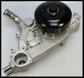 1999-2006 BRAND NEW GM & CHEVY TRUCK 4.8 5.3 6.0 LS BASED WATER PUMP HC-8935