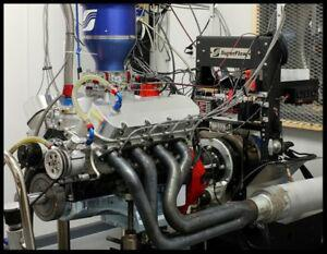 Dyno Tune Upgrade - Carbureted Engines