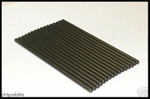 "SBC CHEVY CHROMOLY PUSHRODS 7.250 x 5/16"" HB-BULK-7.250-16"