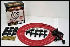 Edelbrock Max-Fire Ultra-Spark 50 Ohm Universal Spark Plug Wires # 22711