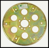 BBC CHEVY SFI 454 496 EXT. BAL. FLEXPLATE 168 TOOTH 2PC RMS # SFI-34004-FP