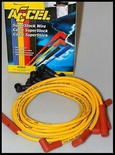 ACCEL SPARK PLUG WIRES CHEVY 305 350 CAPRICE 60% OFF 4065