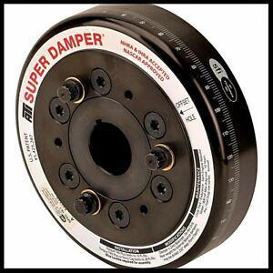 BBC CHEVY ATI SUPER DAMPER SFI HARMONIC BALANCER INTERNAL BAL. PART # 917060