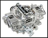 Quick Fuel Brawler Carburetor 770 CFM Vac Sec Elec Choke BR-67258