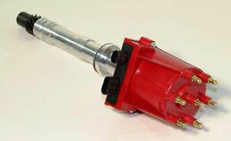 86-95 GM Chevy 262 V6 4.3L EFI TBI Distributor Electronic Ignition 6651