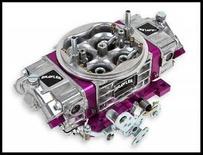 Quick Fuel Brawler Race Series Carburetor 850 CFM 4-Barrel Mech Sec BR-67201