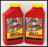 Schaeffer Moly EP Oil Treatment, Two (2)  Pints, Part # 0132