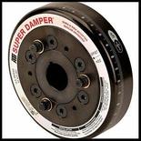 SBC CHEVY ATI SUPER DAMPER SFI HARMONIC BALANCER INTERNAL BAL. PART # 917780