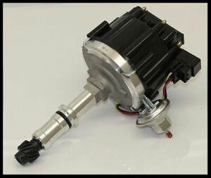 BUICK SMALL BLOCK V8 340 350 HEI DISTRIBUTOR 6524-BK BLACK
