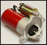 Speedmaster PCE393.1010 Ford SB 289 302 351 Windsor Cleveland 2 Bolt AUTOMATIC